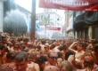 La Tomatina Festival is the most famous food fight in the world