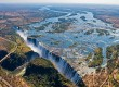 Livingstone is the gateway to the Victoria Falls