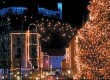 Ljubljana sparkles at Christmas