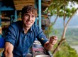 Simon Reeve's new series Indian Ocean with Simon Reeve airs on BBC2 on Sundays at 8.00pm.