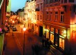 There are many areas to explore in Vilnius