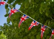 Time to get the bunting out again!