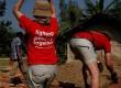 Working for a better future with ActionAid