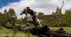 Australia's Snowy Mountains are 'Man From Snowy River' horse country
