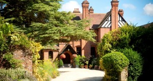 Careys Manor is located in the heart of The New Forest