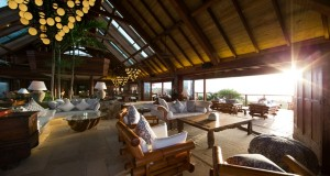 Necker Island has undergone a two-year renovation