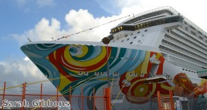Norwegian Getaway will be based in Miami