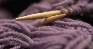 Want to combine a holiday with brushing up on your knitting skills?