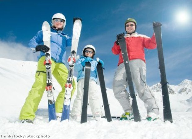 Aosta Valley: perfect for family ski breaks