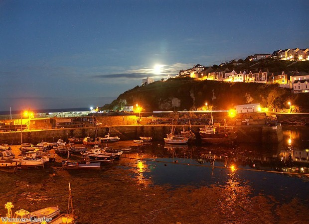 Book a holiday cottage in pretty Mevagissey