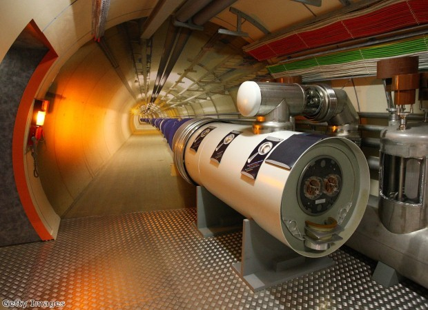 CERN will be a fascinating experience for students
