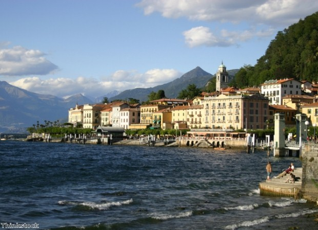 Discover Lombardy's stunning lakes