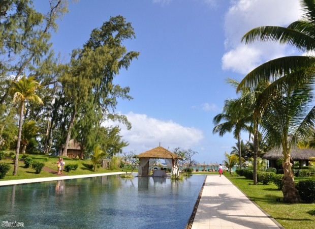 Discover Mauritius's luxury hotels