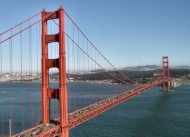 Discover San Francisco on California holidays
