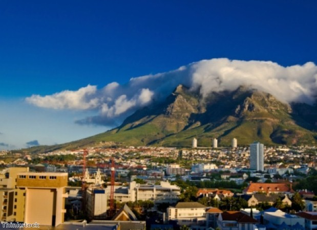 Discover South Africa's diverse cities