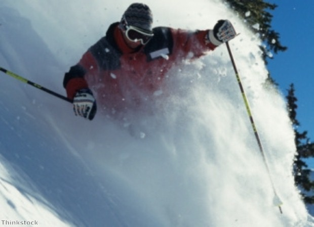 Enjoy exhilarating skiing in Tignes