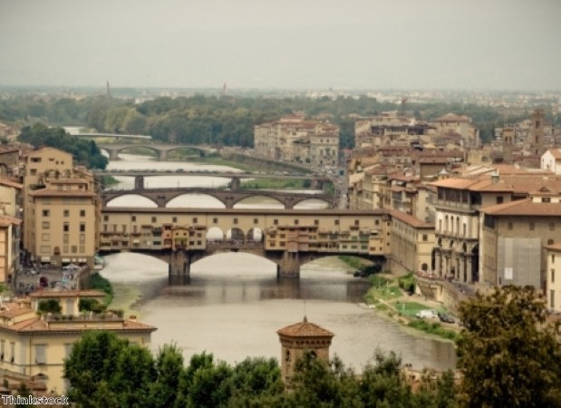 Florence is packed with galleries and museums