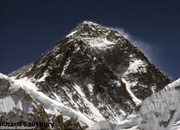 Get close to Mount Everest on Nepal tours