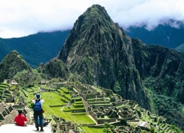 Highlights of the Inca Trail