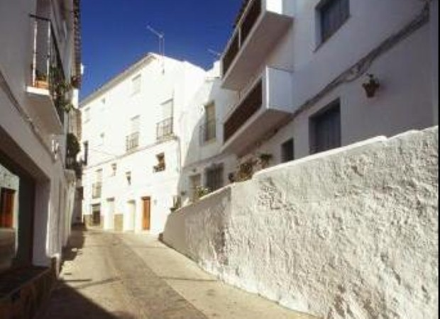 Holiday rental bookings in Spain