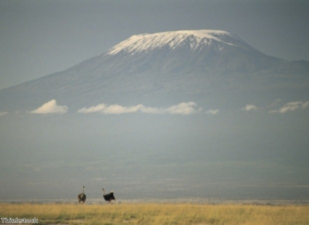 Kilimanjaro: a great charity challenge