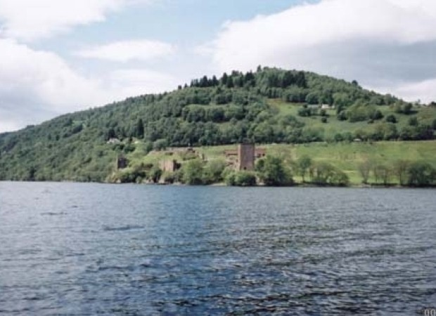 Loch Ness is a stunning holiday destination