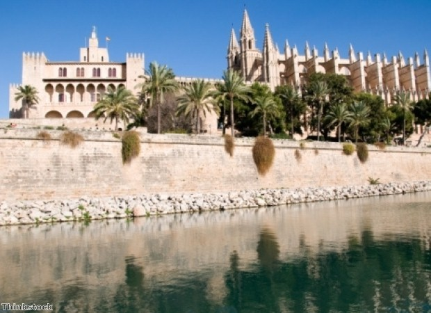 Mallorca: ideal for history enthusiasts