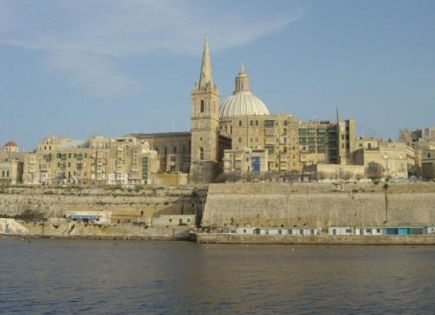 Malta is a must-visit on mediterranean cruises