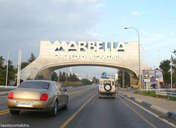 Marbella: Something for everyone
