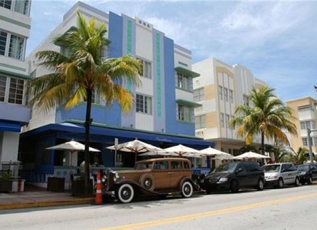 Miami: A shoppers' guide