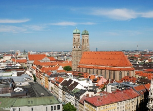 Munich is packed with cultural attractions