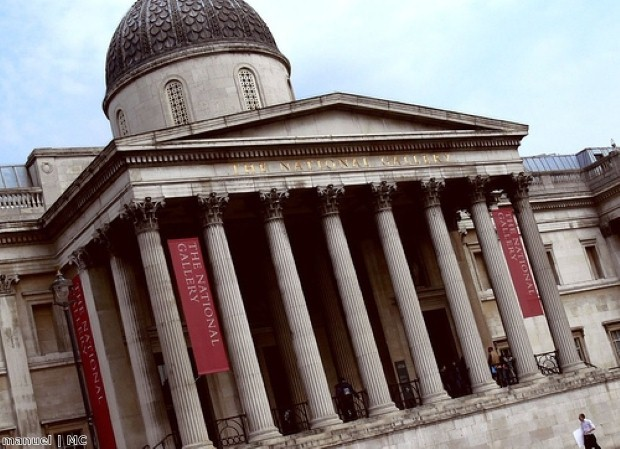 The National Gallery is a must-see on a trip to London