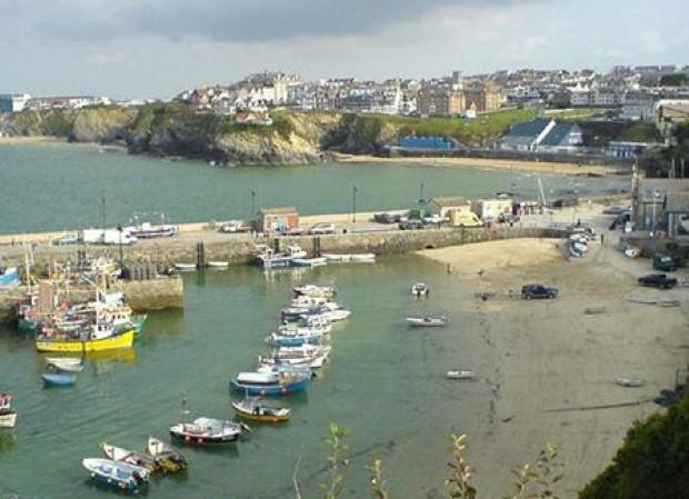 Newquay could be a great option for a stag weekend