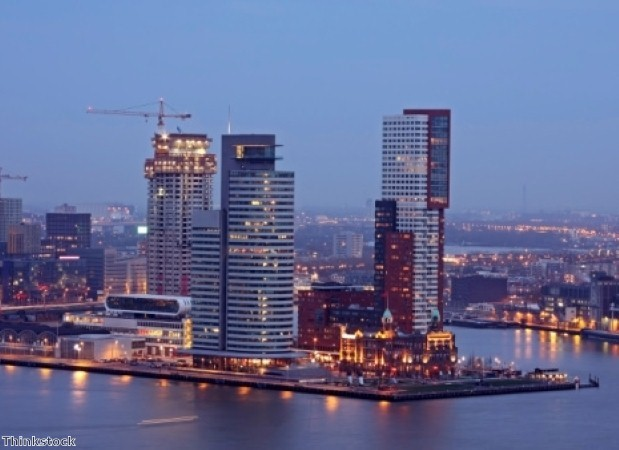 See the sights of Rotterdam on a Dutch coast tour