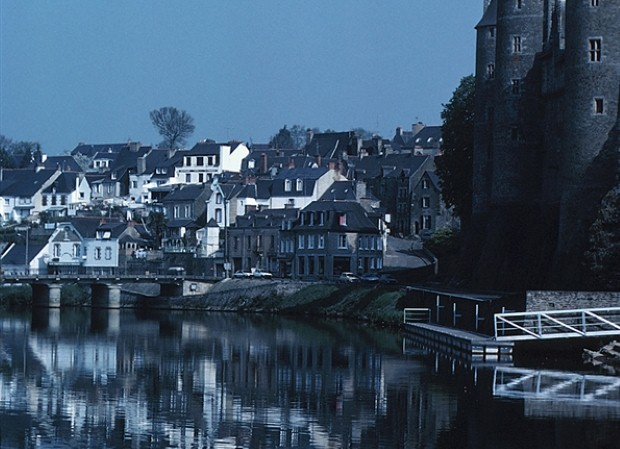 Soak up Brittany's history on a boating break