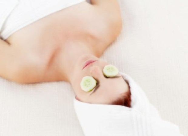 Soothe your senses in a spa in Cork