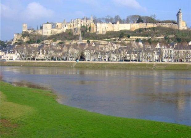 The Loire Valley is packed with history