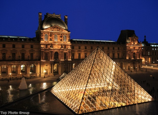 The ultimate art tour of Paris