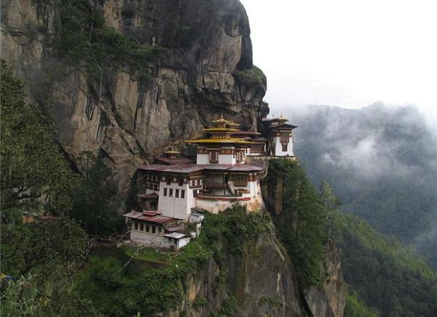 There is lots to discover on Bhutan tours