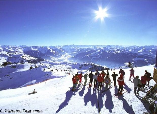 Top places to ski in Canada