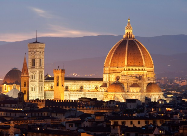 Tuscany: an ideal destination for music tours