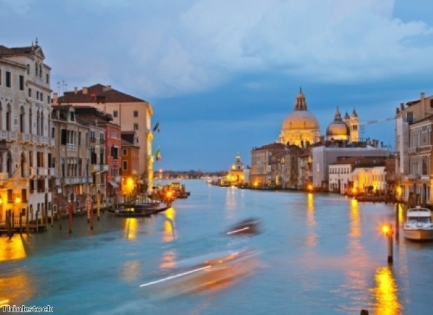 Unmistakeably Venice