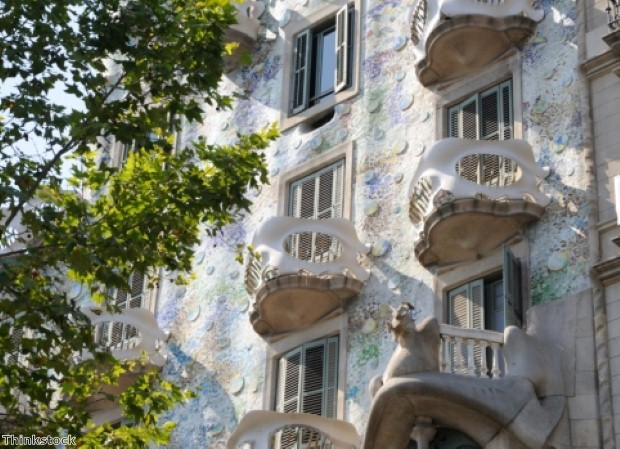 What not to miss in Barcelona