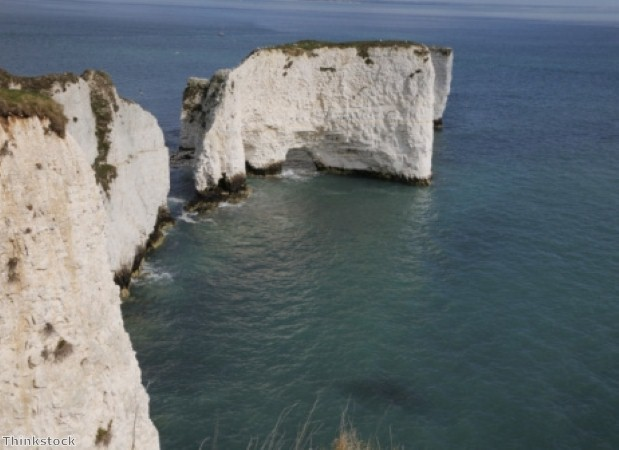 Why a trip to the Jurassic Coast is great for kids