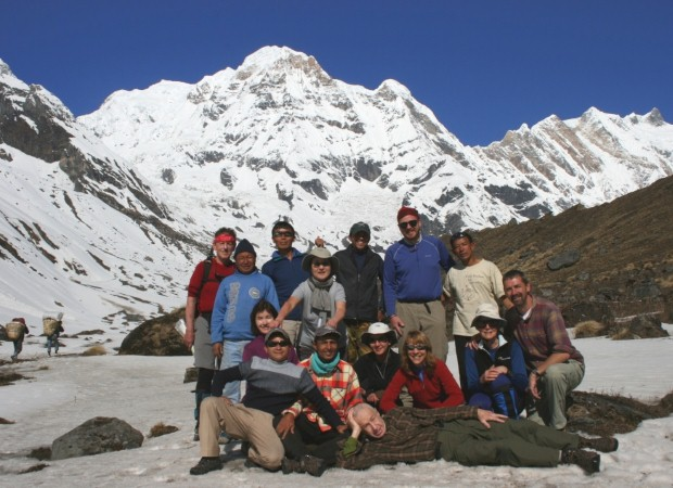 Why the Annapurna region is the ultimate destination for Himalayan trekking