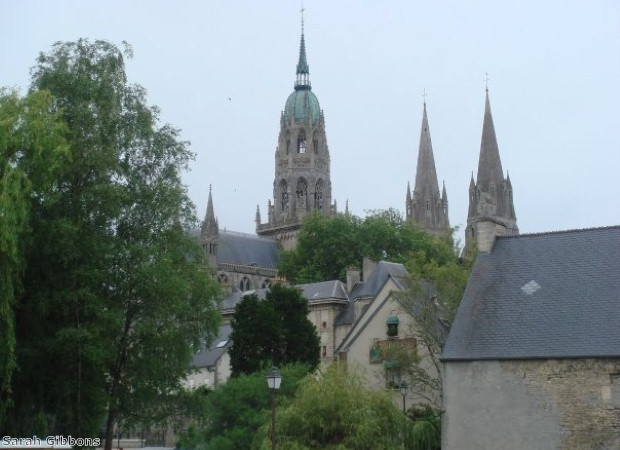 Why visit Normandy on a school trip?