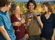 Attend wine events on your French holiday