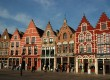 Call in at Bruges on a Belgium boating break