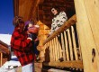 Childcare can be a boon on family ski breaks