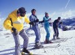 Combine skiing with apres-ski activities